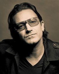Best quotes by Bono