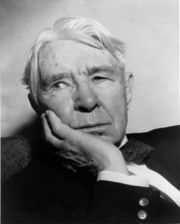 Best quotes by Carl Sandburg