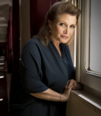 Best quotes by Carrie Fisher