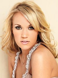 Best quotes by Carrie Underwood