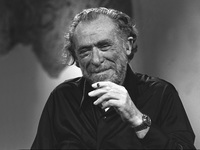 Best quotes by Charles Bukowski