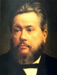 Best quotes by Charles Spurgeon