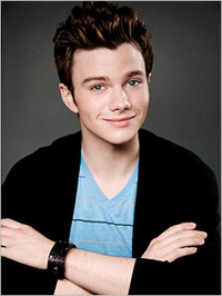 Best quotes by Chris Colfer