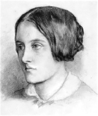 Best quotes by Christina Rossetti