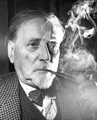 Best quotes by Compton Mackenzie