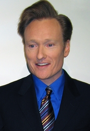 Best quotes by Conan O'Brien
