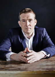 Best quotes by David Mitchell