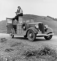 Best quotes by Dorothea Lange