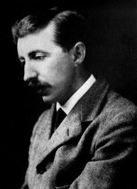 Best quotes by E.M. Forster