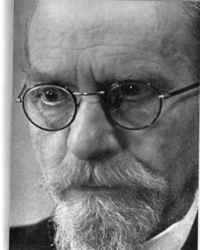 Best quotes by Edmund Husserl