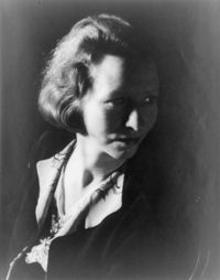 Best quotes by Edna St. Vincent Millay