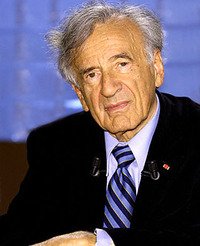 Best quotes by Elie Wiesel