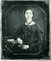 Best quotes by Emily Dickinson