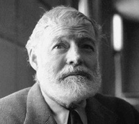 Best quotes by Ernest Hemingway