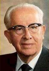 Best quotes by Ezra Taft Benson