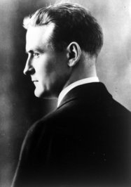 Best quotes by F. Scott Fitzgerald