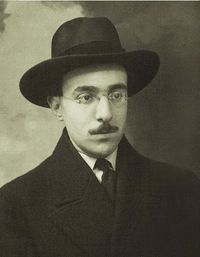Best quotes by Fernando Pessoa