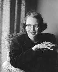 Best quotes by Flannery O'Connor