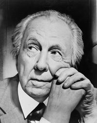Best quotes by Frank Lloyd Wright