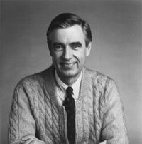 Best quotes by Fred Rogers