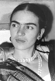 Best quotes by Frida Kahlo