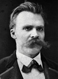 Best quotes by Friedrich Nietzsche