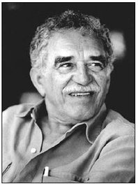 Best quotes by Gabriel García Márquez