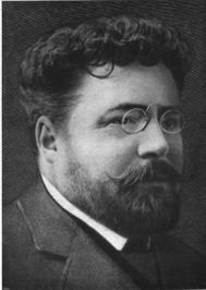 Best quotes by Gaston Leroux
