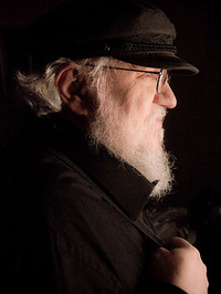 Best quotes by George R.R. Martin