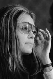 Best quotes by Gloria Steinem