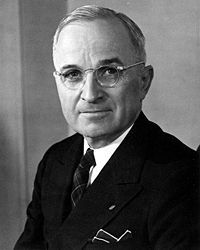 Best quotes by Harry S. Truman