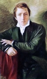 Best quotes by Heinrich Heine