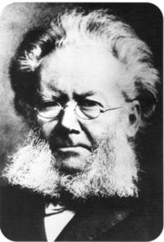 Best quotes by Henrik Ibsen