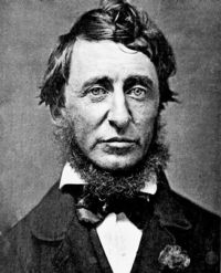 Best quotes by Henry David Thoreau