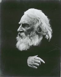 Best quotes by Henry Wadsworth Longfellow