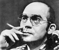 Best quotes by Hunter S. Thompson