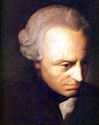 Best quotes by Immanuel Kant