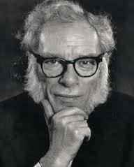 Best quotes by Isaac Asimov
