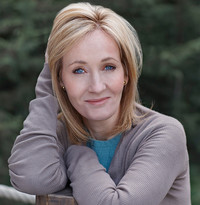 Best quotes by J. K. Rowling