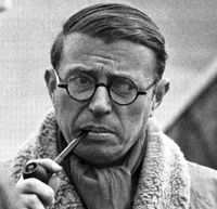 Best quotes by Jean-Paul Sartre
