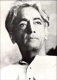 Best quotes by Jiddu Krishnamurti
