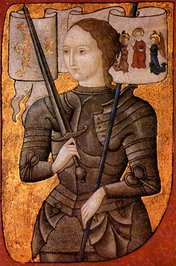 Best quotes by Joan of Arc