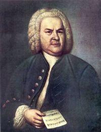 Best quotes by Johann Sebastian Bach