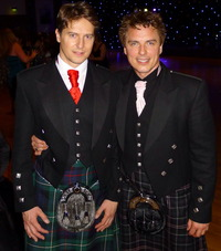 Best quotes by John Barrowman