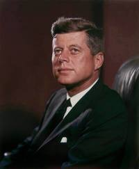 Best quotes by John F. Kennedy