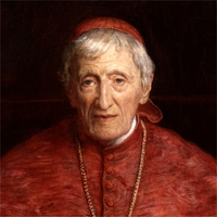 Best quotes by John Henry Newman