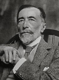 Best quotes by Joseph Conrad