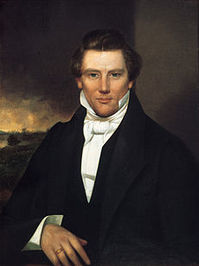 Best quotes by Joseph Smith
