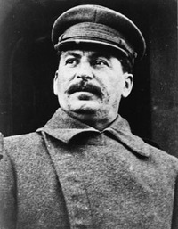 Best quotes by Joseph Stalin