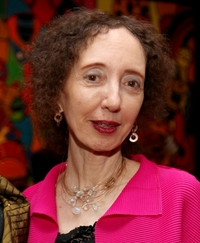 Best quotes by Joyce Carol Oates